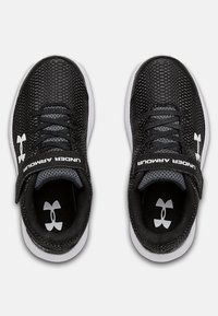 Under Armour - PURSUIT  - Sneakers laag - black - 1