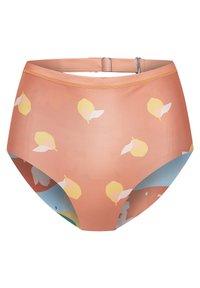boochen - ENOSHIMA - Bikini bottoms - multicolored - 6