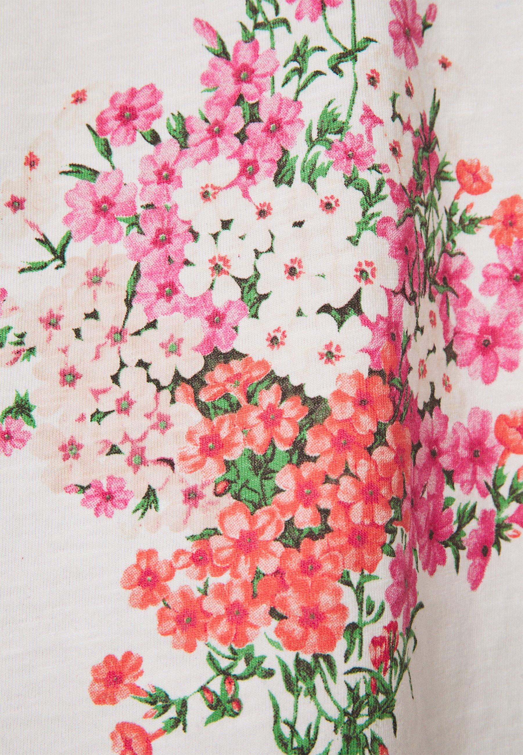 Women MERY - Print T-shirt