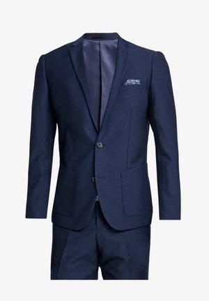 STRUCTURE - Oblek - dark blue