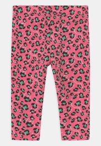 Lemon Beret - SMALL GIRLS 2 PACK - Shorts - azalea pink - 1