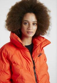 Nike Sportswear - SYN FILL - Winter jacket - team orange - 3