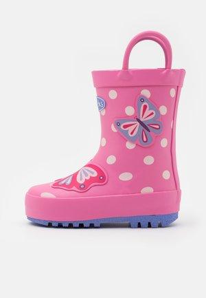 BEATRIX - Regenlaarzen - pink