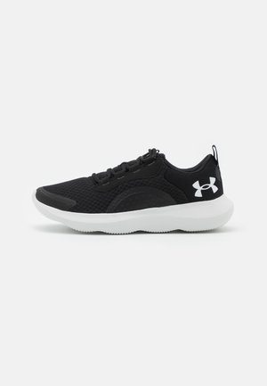 VICTORY - Zapatillas de running neutras - black