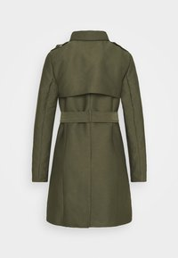 Esprit Collection - CLASSIC - Trenchcoat - olive - 1