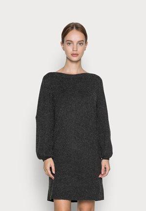 ONLRICA LIFE DRESS - Jumper dress - black