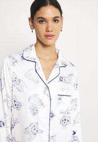 Chelsea Peers - SET - Pyjama - off-white - 3