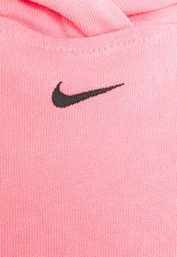 Nike Sportswear - Hoodie - sunset pulse/black - 5