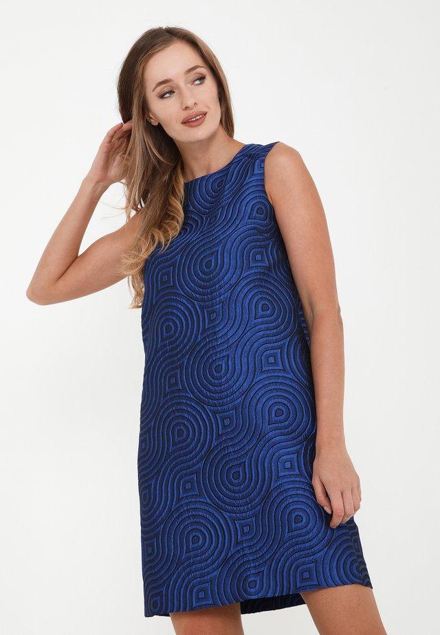 LANA - Vestito estivo - kornblume blau