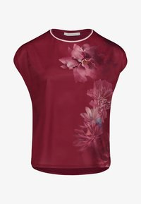 Betty & Co - Print T-shirt - pink - 3