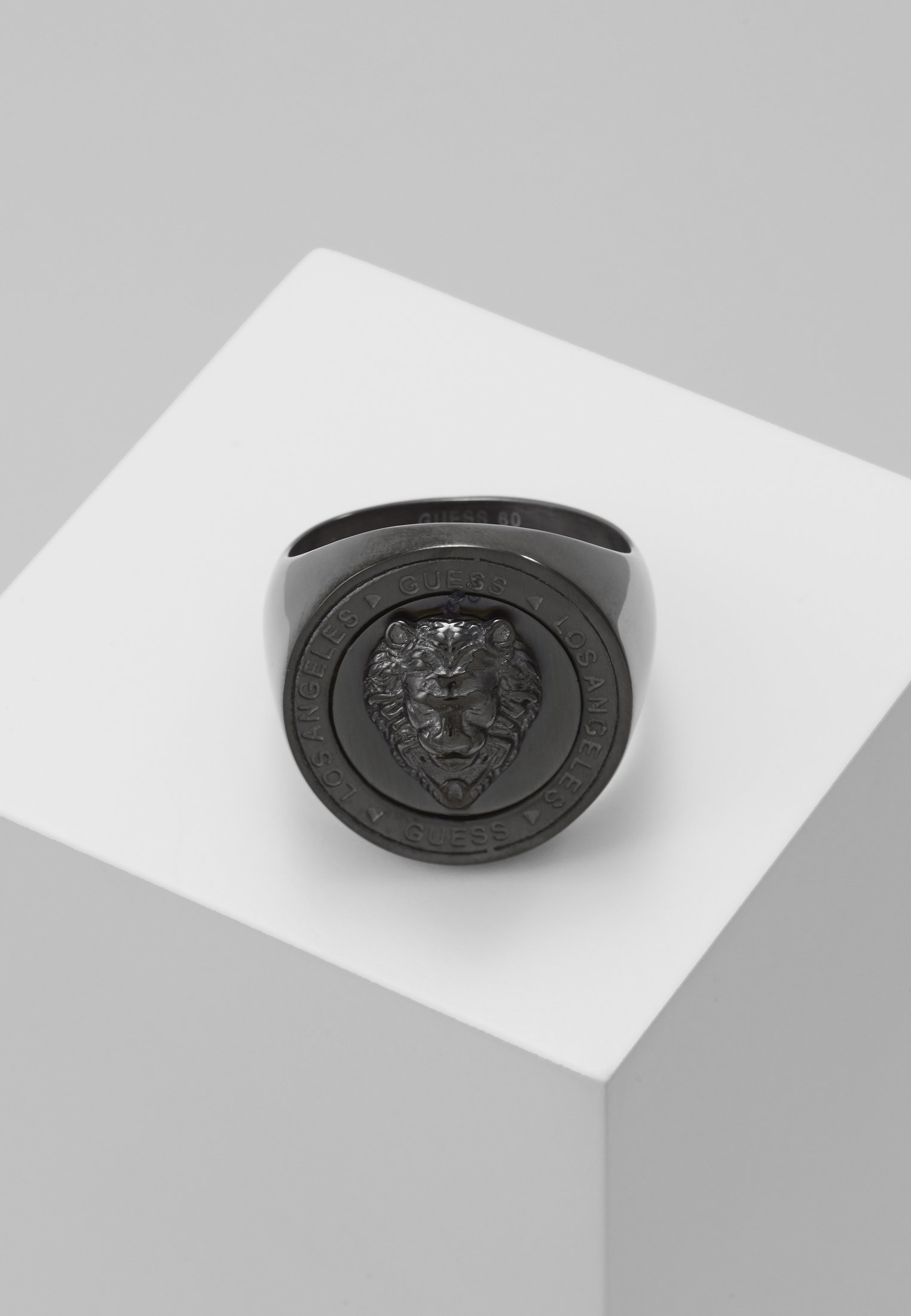Men LION HEAD COIN  - Ring