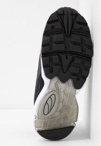 Puma - CELL STELLAR TONAL - Baskets basses - black/team gold - 6