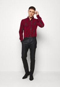 Twisted Tailor - ANDRESCO - Camicia - red - 1
