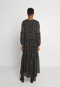 Molly Bracken - LADIES DRESS - Maxi dress - khaki - 2