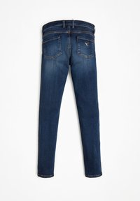 Guess - Jeans Skinny Fit - dunkelblau - 1