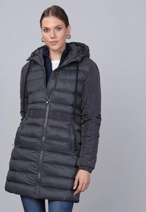 Winter coat - antracite