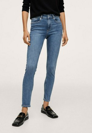 PUSHUP - Jeans Skinny Fit - medium blue