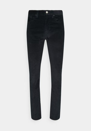 MENS SLIM FIT - Pantalon classique - dark blue
