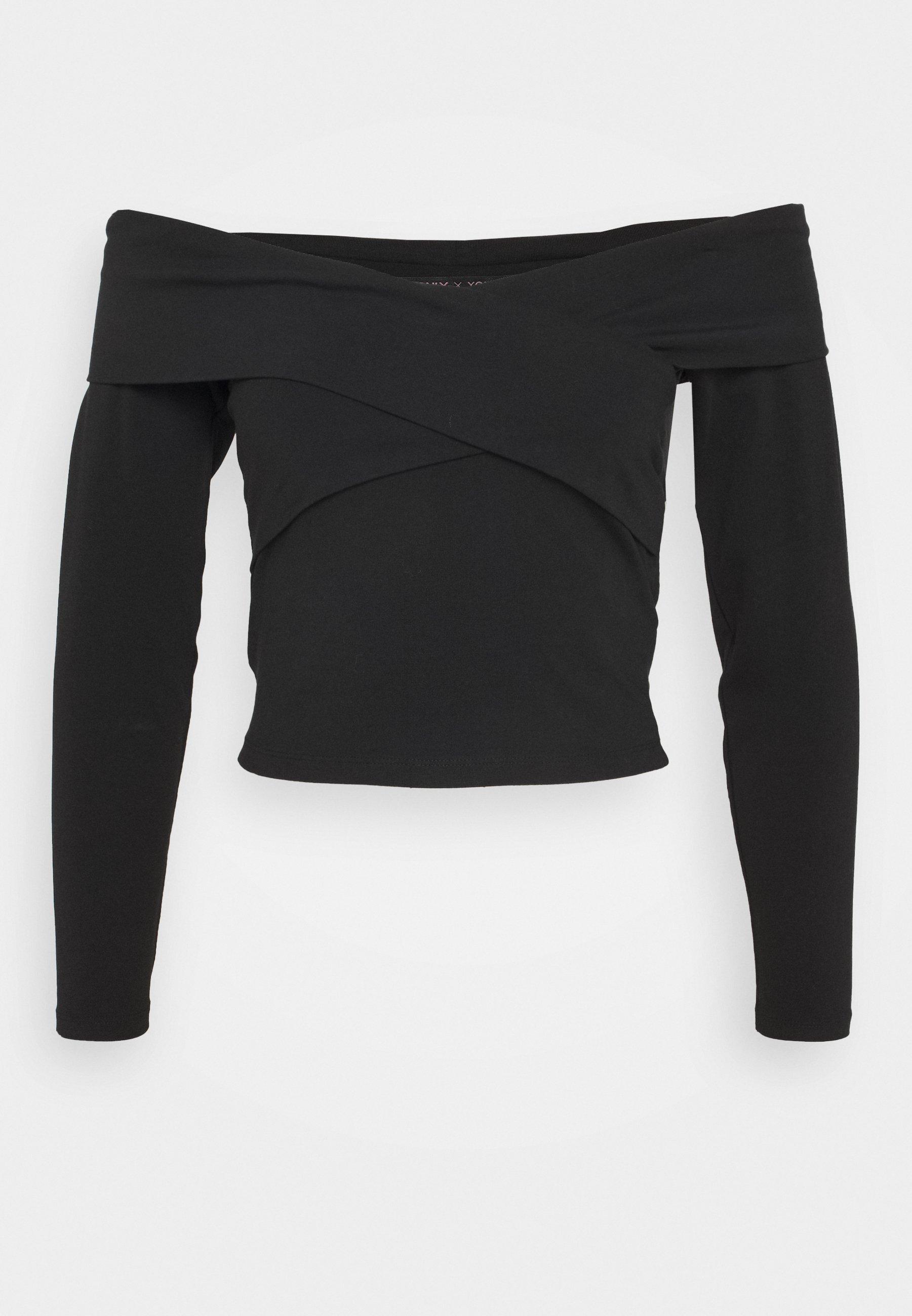 Women ONYSELINA OFFSHOULDER - Long sleeved top