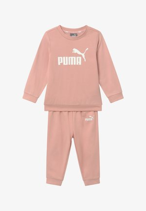 MINICATSS CREW JOGGER SET - Survêtement - peachskin