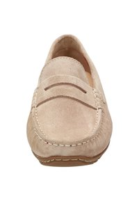 Sioux - CARMONA - Moccasins - beige - 5