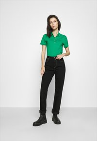 Lacoste - Polo shirt - verdier - 1