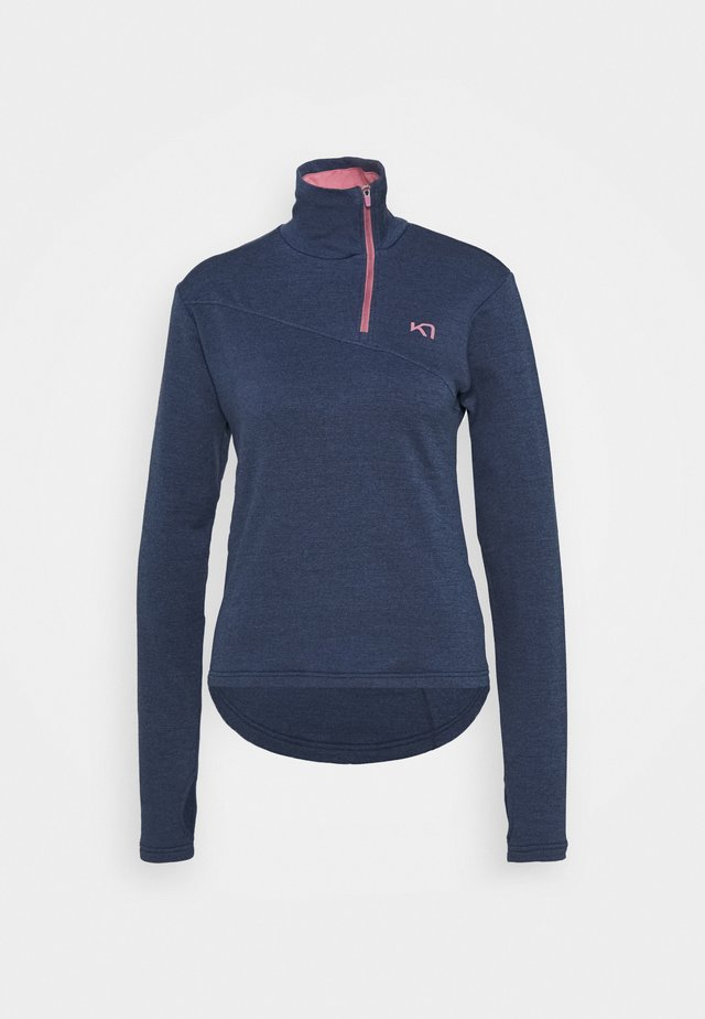 ANE - Sweatshirt - marin