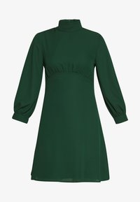 CHARBAN - Day dress - forest green