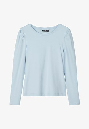 Long sleeved top - skyway