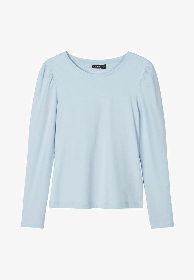 T-shirt à manches longues - skyway