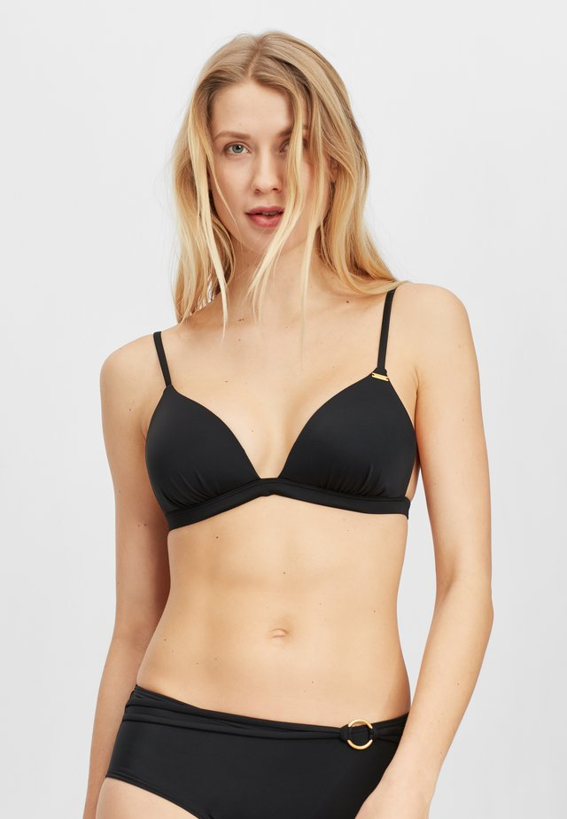 FIJI - Bikinitop - black out