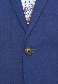 Isaac Dewhirst - PLAIN SUIT - Completo - blue - 8