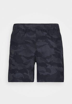 AGILE SHORT  - Sports shorts - night sky