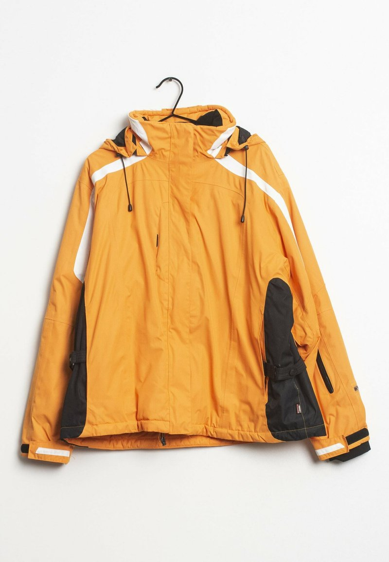 Maier Sports - Winterjas - orange