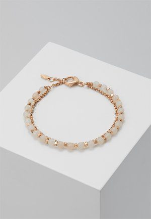 FASHION - Bransoletka - rose gold-coloured