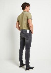Denham - BOLT - Slim fit jeans - black - 2