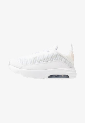 AIR MAX 2090 - Sneakers laag - white/black/wolf grey/pure platinum