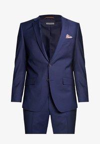 Bugatti - SUIT REGULAR FIT - Suit - royal - 7
