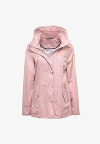 FUCHS SCHMITT - Waterproof jacket - rose - 0