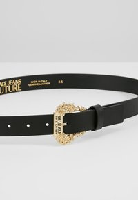 Versace Jeans Couture - Belt - black - 4