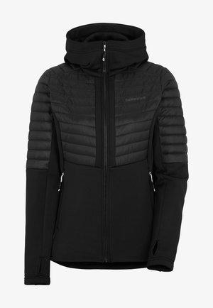 ANNEMA WNS FULLZI 6 - Winter jacket - schwarz_060