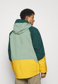 O'Neill - ORIGINAL ANORAK - Hardshell jacket - light green - 2
