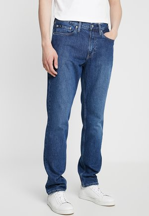 BAGGY - Jean boyfriend - denim