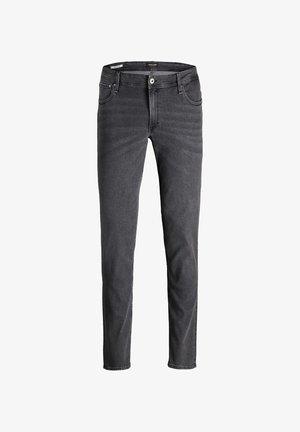 PLUS SIZE SLIM FIT JEANS GLENN ORIGINAL - Jeans slim fit - grey denim