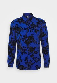 Twisted Tailor - MARSHALL SHIRT - Shirt - blue - 4