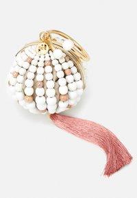 Rosantica - MRS ROSE - Pikkulaukku - beige/rose pink - 7