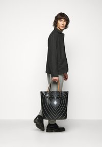 Marni - Shopping bag - black - 0