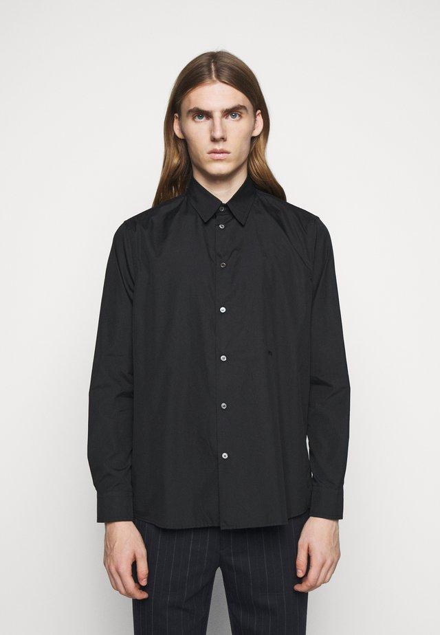 CAMICIA - Camisa - nero