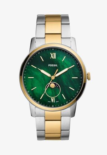 THE MINIMALIST MOONPHASE - Watch - multi