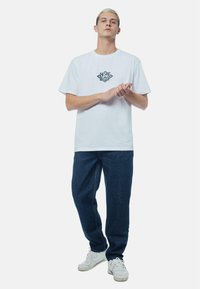 Homeboy - BAGGY - Relaxed fit jeans - indigo - 1